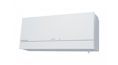 Lossnay VL100 - Single Room Fresh Air Balanced Ventilation System
