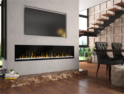 Ignite XL Built In Electric Fires