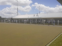 Hubands Bowls Tournament