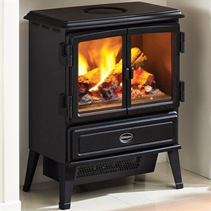 Oakhurst Optimyst Electric Fire