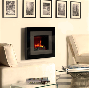 Redway Optimyst Electric Fireplace